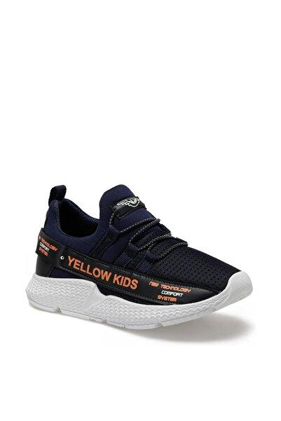 I COOL SNUG Lacivert Erkek Çocuk Yürüyüş Ayakkabısı 100516423