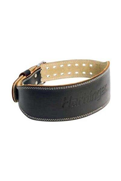 HARBINGER Harbinger 4 Padded Leather Belt Kemer Xl