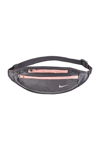Nike Kadın Gri Small Capacıty Waıstpack Bel Çantası N.rl.92.070.os