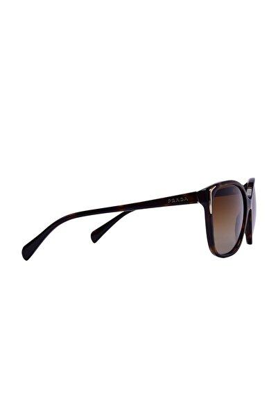 Prada Kadın Güneş Gözlüğü PR01OS2AU6E155-T1