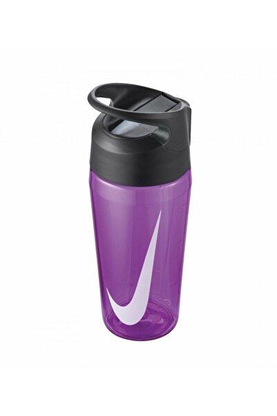 Nike Tr Hypercharge Straw Bottle 470 Ml Matara Koyu Pembe - Standart