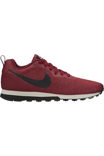 Nike Erkek Spor Ayakkabı - Md Runner 2 Eng Mesh - 916774-601