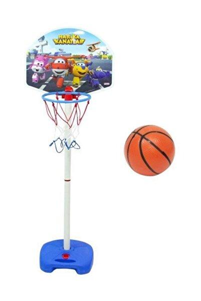 DEDE Harika Kanatlar Basketbol Potası