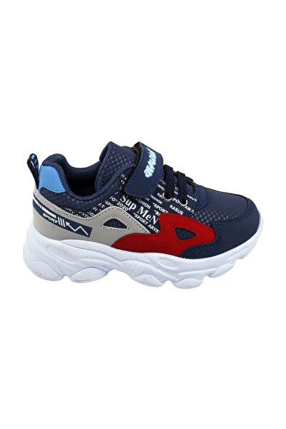 Ayakland Arv 285 Günlük Cırtlı Erkek Çocuk Spor Ayakkabı