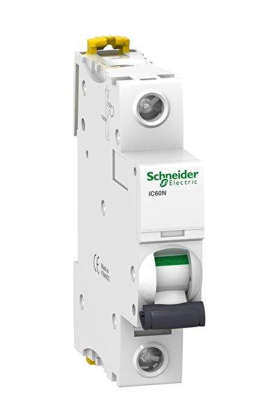 Schneider Electric A9f74102 Ic60n 1faz 2amper 6ka C Tipi Otomatik Sigorta C2x1