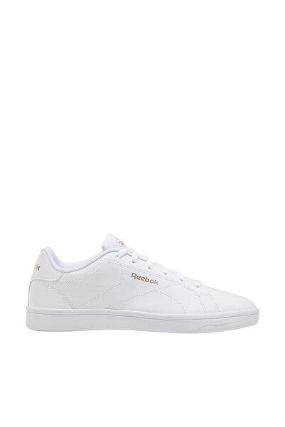 Reebok ROYAL COMPLETE CLN Beyaz Kadın Sneaker Ayakkabı 100533931