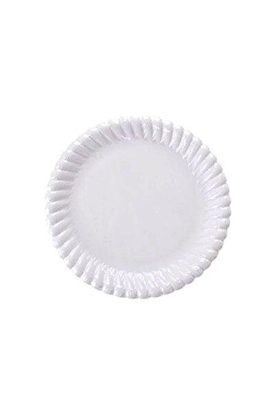 Roll-Up Tabak Kağıt 18 Cm Beyaz 25'li Pk