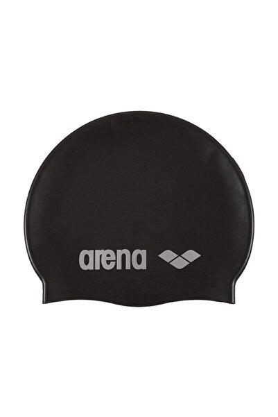 ARENA 9166255 Classic Silikon Yüzücü Bone