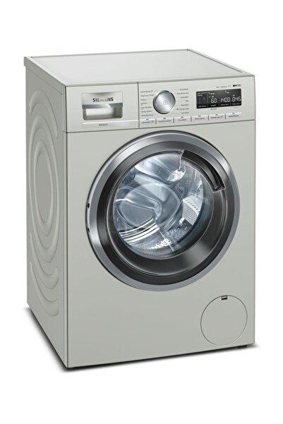 Siemens WM14XM8XTR A+++ 1400 Devir 10 kg Gri Çamaşır Makinesi