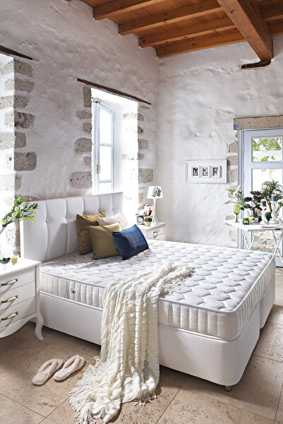 Yataş Bedding Vesta DHT Yaylı Seri Yatak