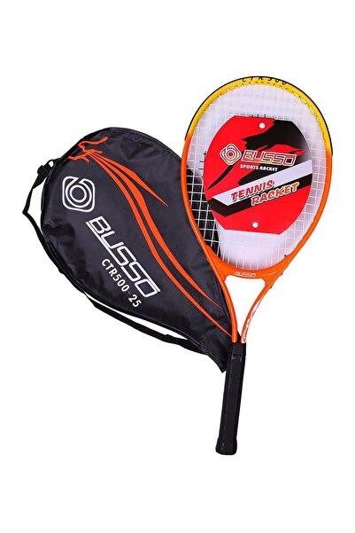 """BUSSO Ctr500 Tenis Raketi25"""""""