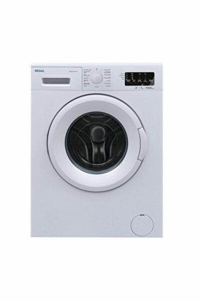 Regal Pratica 7100 Ty A++ 1000 Devir 7 Kg Çamaşır Makinesi