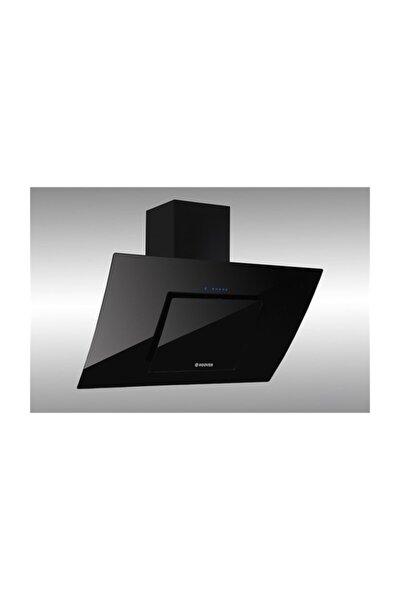 Hoover HDM 656 BTK Siyah Duvar Tipi Davlumbaz