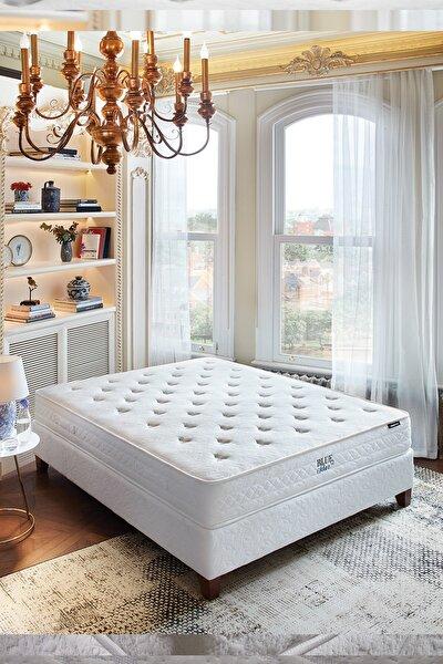 Yataş Bedding Blue Star DHT Yaylı Seri Yatak