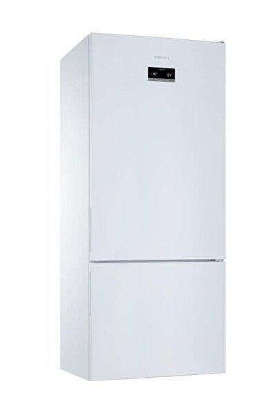 Samsung RB50RS334WW Kombi No Frost Buzdolabı