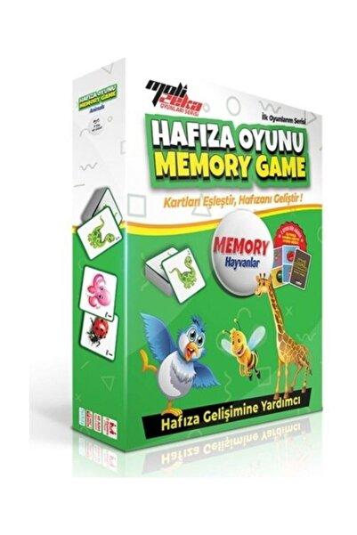 Moli Toys Hafıza Oyunu Hayvanlar