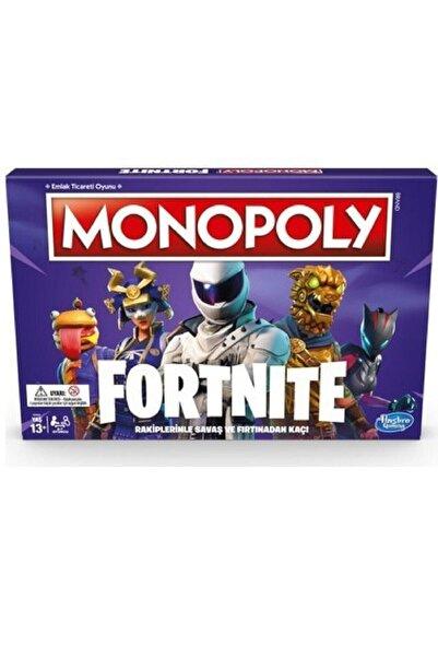 Monopoly Fortnıte