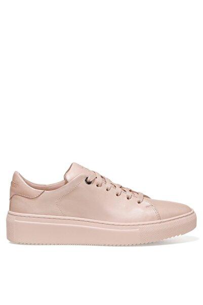 Nine West Pofeda 1fx Somon Kadın Havuz Taban Sneaker
