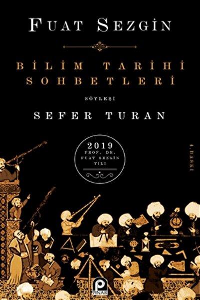 Pınar Yayınları Bilim Tarihi Sohbetleri