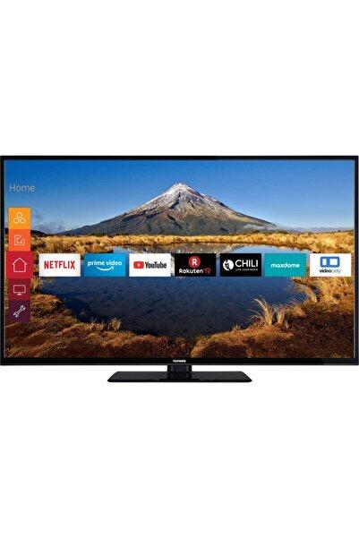"""Telefunken 58U446 58"""" / 147 Ekran Uydu Alıcılı 4K Ultra HD Smart LED TV"""