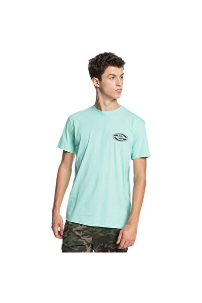 Quiksilver Isle Of Stoke Ss  T-Shirt