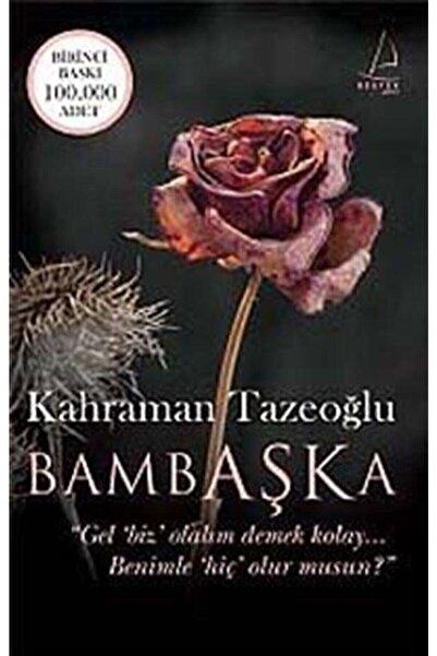 Destek Yayınları Bambaşka