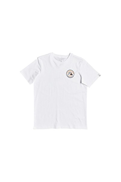 Quiksilver Close Call Çocuk T-shirt