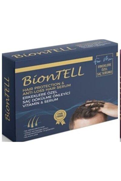 BionTELL Biontel Erkekler İçin Saç Dökülme Önleyici Saç Serumu