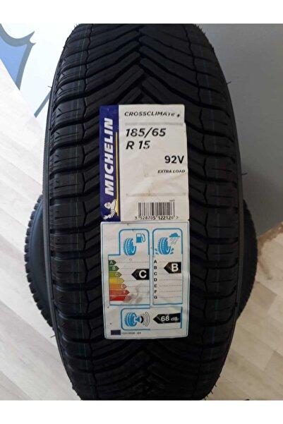 Michelin Crossclimate+ 185/65r15 92v Xl