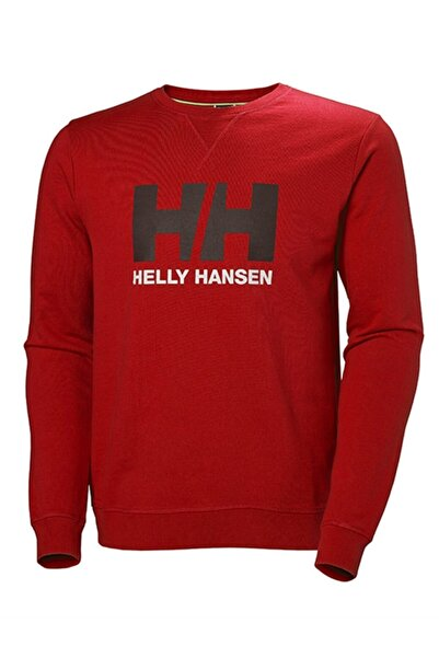 Helly Hansen Hh Hh Logo Crew Sweat