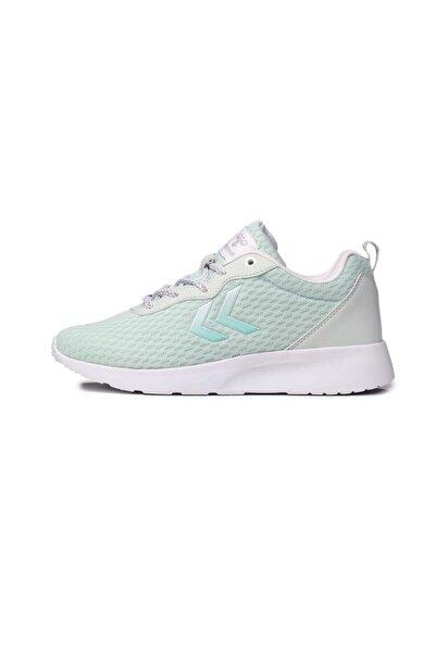 HUMMEL OSLO SNEAKER Açık Mavi Kadın Sneaker Ayakkabı 100584591