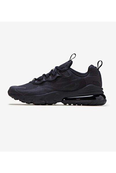 Nike Unisex Siyah Air Max 270 React Ayakkabı BQ0103-004