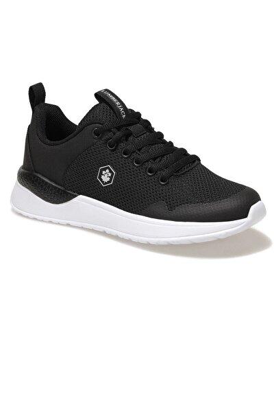 lumberjack JUAN WMN Siyah Kadın Koşu Ayakkabısı 100587175