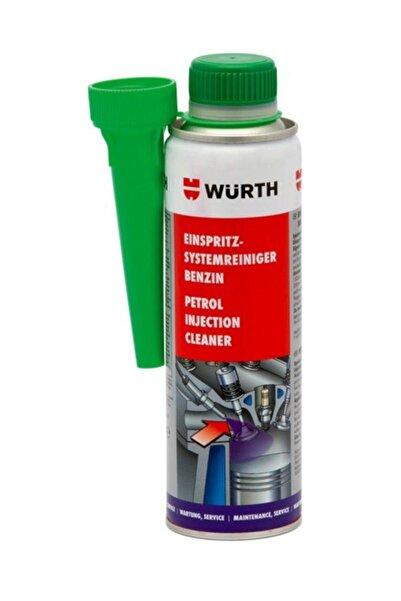 Würth Benzin Yakıt Sistemi Ve Enjektör Temizleyici 300 ml