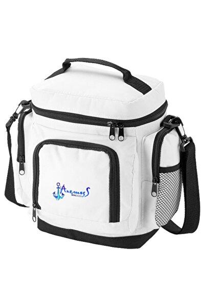 ANEMOSS Beyaz Isı Yalıtımlı Çanta