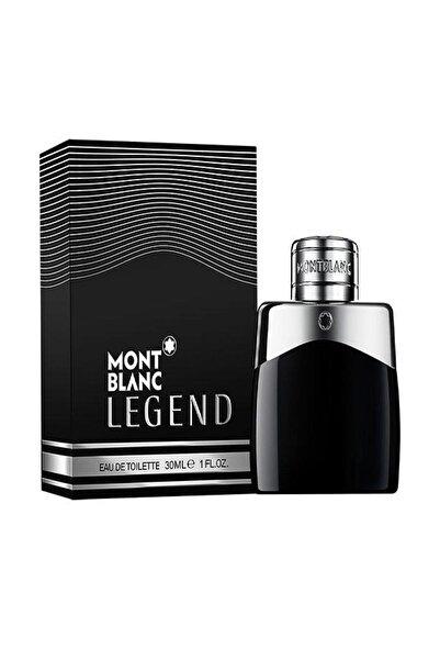 Montblanc Legend Edt 30 ml Erkek Parfüm - 3386460032704