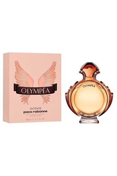 Paco  Rabanne Paco Rabanne Olympea Intense  Edp 80ml Kadın Parfüm 3349668543083