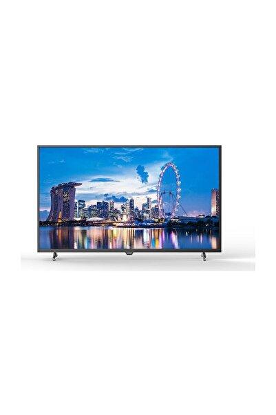 "WOON WN40DLK13 102 Ekran 40"" / 101 Ekran Uydu Alıcılı Full HD Smart LED TV"