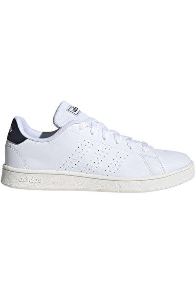 adidas Beyaz  Advantage Günlük Spor Ayakkabı Fw2588
