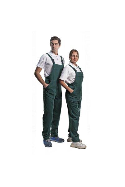 Endüstri Giyim Iş Tulumu Askılı Bahçıvan Tulum Iş Elbisesi Iş Güvenliği