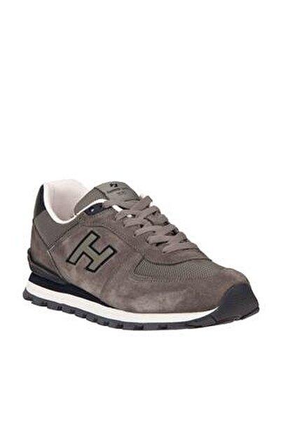 Gri Erkek Spor Ayakkabı 102 19250-m Peru M Grı