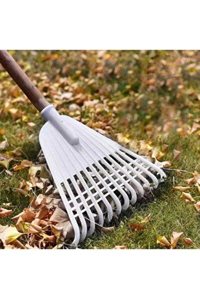Gardening Yaprak-çim- Çiçek-plastik Toplama Bahçe Aracı - Garden Rake