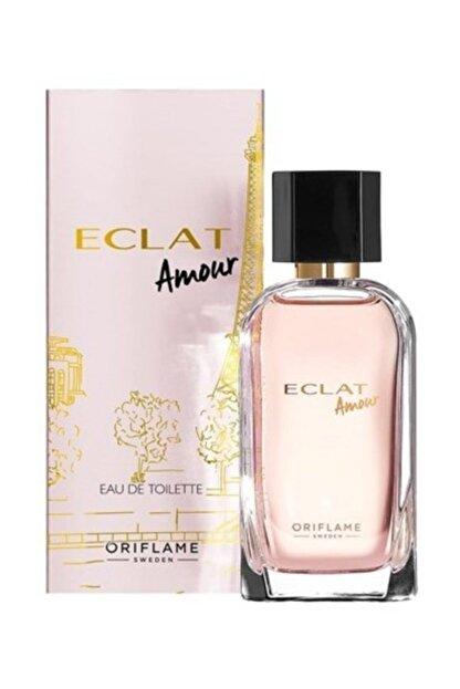 Oriflame Eclat Amour Edt 50 ml   Kadın Parfümü