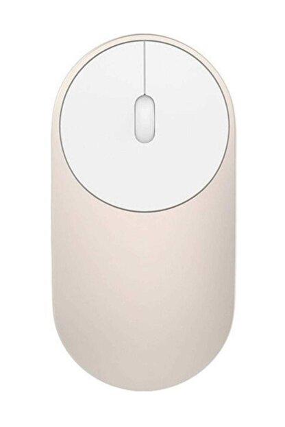 Xiaomi Mi Taşınabilir Kablosuz Mouse (Xiaomi Türkiye Garantili)