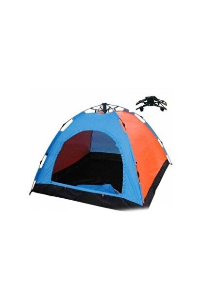 GENX Otomatik Kurulan 4 Kişilik Kamp Çadırı