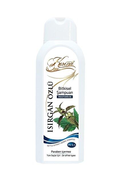 KIRINTI 2000 Isırgan Özlü Bitkisel Şampuan 400 Ml (2 Adet)