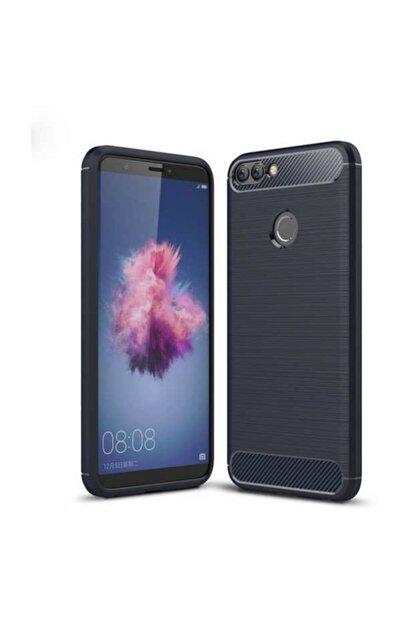 Dijimedia Huawei P Smart Kılıf Zore Room Silikon Kapak
