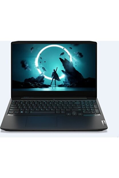 "LENOVO IdeaPad Gaming 3 15IMH05 Intel Core i5 10300H 8GB 512GB SSD GTX1650 Freedos 15.6"" FHD 81Y400DATX"