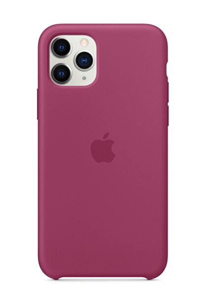 Apple Iphone 11 Pro Silikon Kılıf-mwvu2zm/a - Ithalatçı Garantili - Nar Invrtn11-2