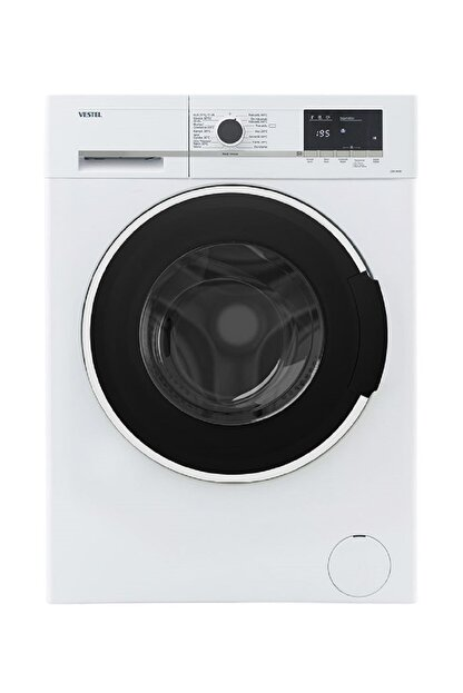 VESTEL CMI 9610 A+++ 1000 Devir 9 kg Çamaşır Makinesi